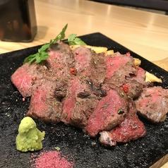 甲州肉炉端 炭とやまなし 茅場町本店のおすすめ料理1