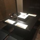 お誕生日や記念日やなどの大切な日にも◎上質な空間で美味しいふぐをお楽しみください。