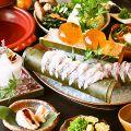 ジュメイラリゾート 砂漠の花 梅田DD HOUSEのおすすめ料理1