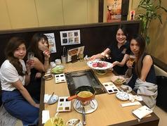 肉伝説 Gyu-Gyuの雰囲気1