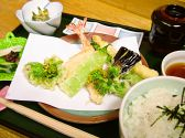 天ぷら 島家のおすすめ料理3