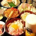 ばらえ亭 中野店のおすすめ料理1