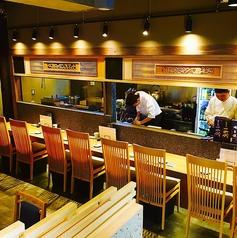 和食と炭火焼 三代目うな衛門 横浜西口店の特集写真