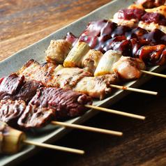 町の焼き鳥レストラン トリ太鼓 キャポ大谷地店のおすすめ料理1