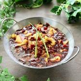 ★魚の四川風煮込み★ 四川を代表する料理「水煮魚」 皆で中華料理を食べに行くと、中国人のお客様ご来店したら,絶対オーダーしていたのがこの水煮魚。典型的な四川料理で、唐辛子や花椒を使った辛い味付けの料理である。うち、牛肉を使ったものが水煮牛肉、魚に替えれば水煮魚と呼ばれる。