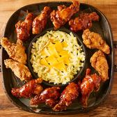 韓国料理 ソウルチャンガ 栄錦店のおすすめ料理2