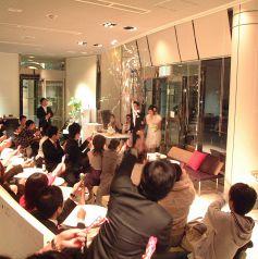 ロロ サード カフェ LOLO 3RD CAFEのおすすめポイント1
