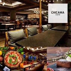 CHICAMAの写真