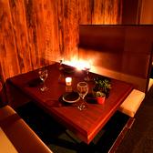 炙り肉寿司と刺身食べ放題 ぼん 渋谷店の雰囲気2