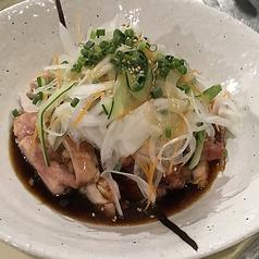 ぽっしゅ どぅ まもんのおすすめ料理3