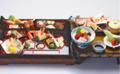 料理メニュー写真慶事割子(ご飯付き)