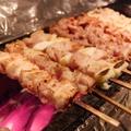 料理メニュー写真盛り合わせ(十本)