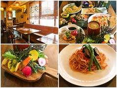 cafe&bar LOTUS 上大岡の写真