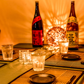12名様まで利用できるゆったり個室♪女子会・飲み会・宴会にオススメのプラン多数用意しております!いつもと違ったお客様だけのプライベート空間で愉しい一時を・・・