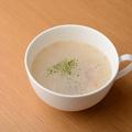 料理メニュー写真牛テールスープ