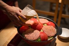 IBU Itabashi Brewers Unitのコース写真