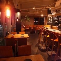 グリルダイニング BIGORA 拝島駅前店の特集写真