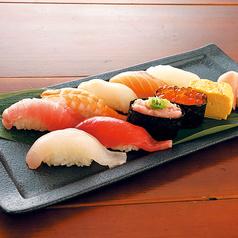 大関にぎり寿司