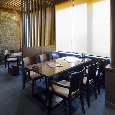 ステーキ食堂BECO 京阪守口店の雰囲気1
