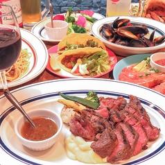 大衆アメリカン肉酒場 サニーデイズ SUNNYDAYSのおすすめ料理1