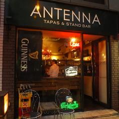 ANTENNAの画像