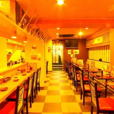 ファミリーばんざい 健康食堂の雰囲気1