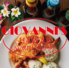 Giovanni's Cafe&Diner Kichijoji ジョバンニーズ カフェアンドダイナー 吉祥寺のロゴ