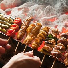 博多一番どり 居食家 久万の台店のコース写真