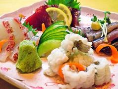 旬菜や うりぼう 沢ノ町の写真