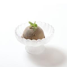 料理メニュー写真『カドーレ』のジェラート