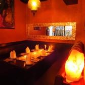 ロータスラウンジ Lotus Lounge 新宿の雰囲気3