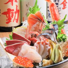 北海道海鮮大衆酒場 くろべゑ 西11丁目駅店のおすすめ料理1