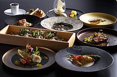 伊万里厨酒房 彩香のコース写真