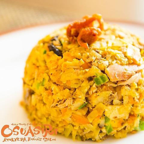 OSUASIRI AYURVEDA DINING SALON