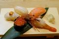 料理メニュー写真北海寿司