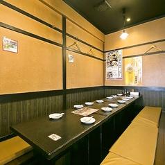 博多一番どり 居食家あらい 赤間店の写真