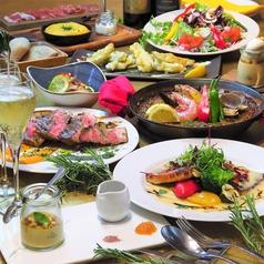 the ringo marunouchiのおすすめ料理1