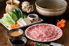 美浜殿内 みはまどぅんちのおすすめ料理1