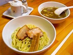 つけ麺 烏城のおすすめ料理1