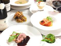 フランス料理 chereの写真