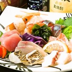 旨か居酒家 円 まるみのおすすめ料理1