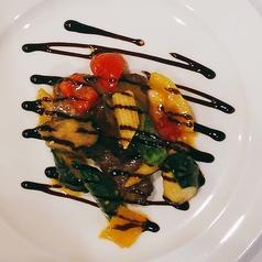 記念日レストラン クラブヴィアージュ 盛岡のコース写真