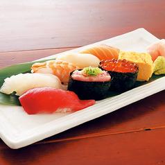 関脇にぎり寿司
