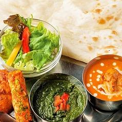 AsianDining&Bar Lukamariのおすすめ料理1