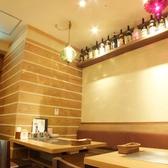 五郎っぺ食堂の雰囲気2