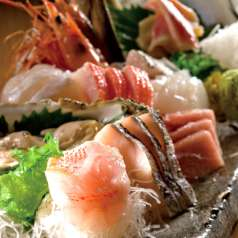 魚米 新宿店はなれの特集写真