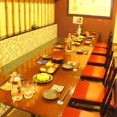 ファミリーばんざい 健康食堂の雰囲気2
