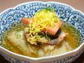 料理メニュー写真韓国冷麺 レギュラー/ハーフ/ミニ