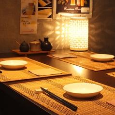 広島酒処 じょうやの雰囲気1