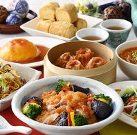 いつでも熱々な本格台湾小籠包&中華料理が食べ放題◎